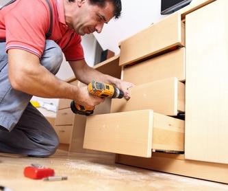 Viviendas unifamiliares: Servicios de Momento Construcción