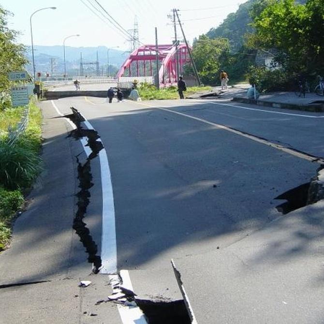 ¿Cómo mide los temblores la Escala de Richter?