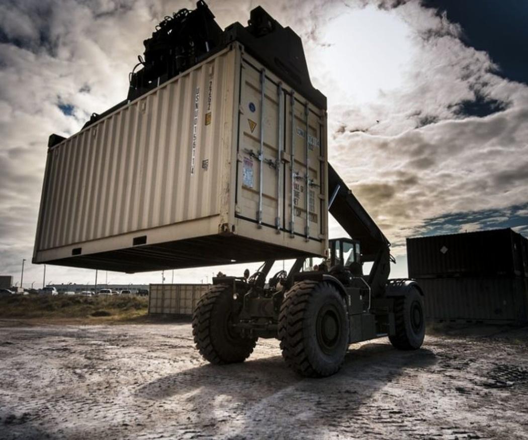 Tipos de contenedores de obras (II)
