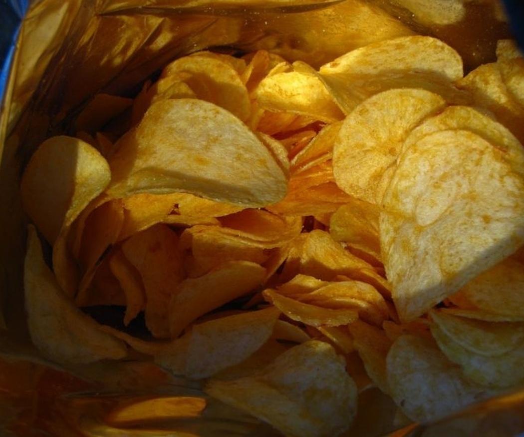 Alimentos que debes evitar por su alto contenido de calorías