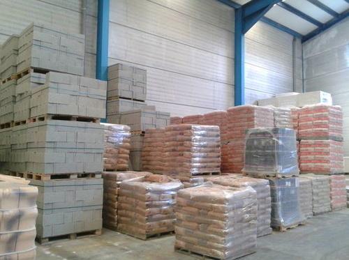 Fotos de Materiales de construcción en Albolote | Placa Depot, S.L.
