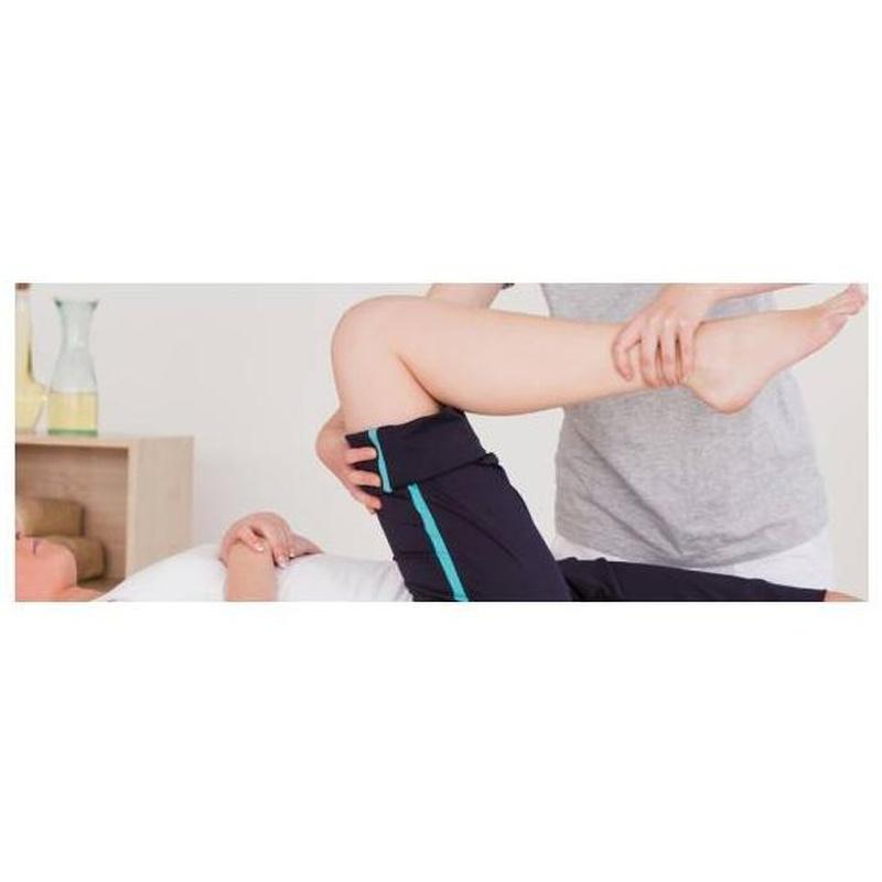 Alter. Circul. y Linf.: Servicios de Fisioterapia María Moya