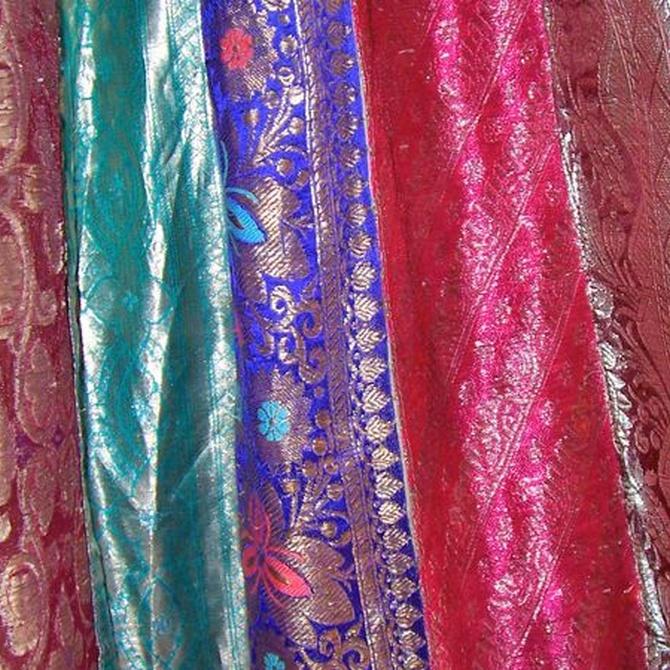 ¿Cómo elegir el color de cortinas?