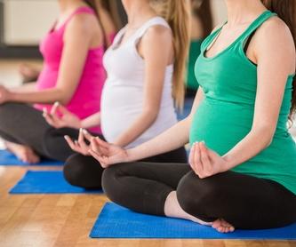 Horarios de clases : Clases y Terapias de Ama Centro de Yoga Tenerife