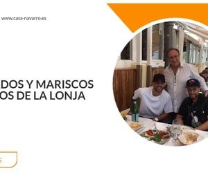 Restaurante arrocería en Alboraia, Valencia | Casa Navarro