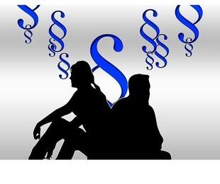 Trámites de Divorcios Benaguasil