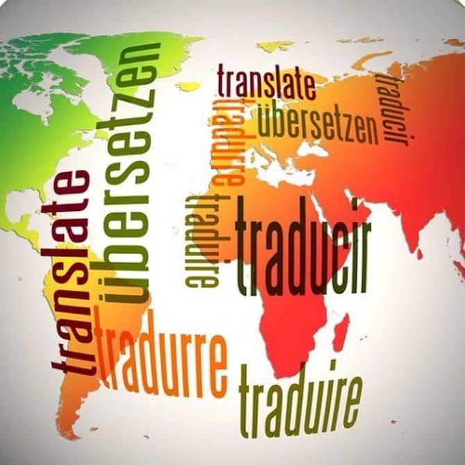 Importancia de la labor del traductor