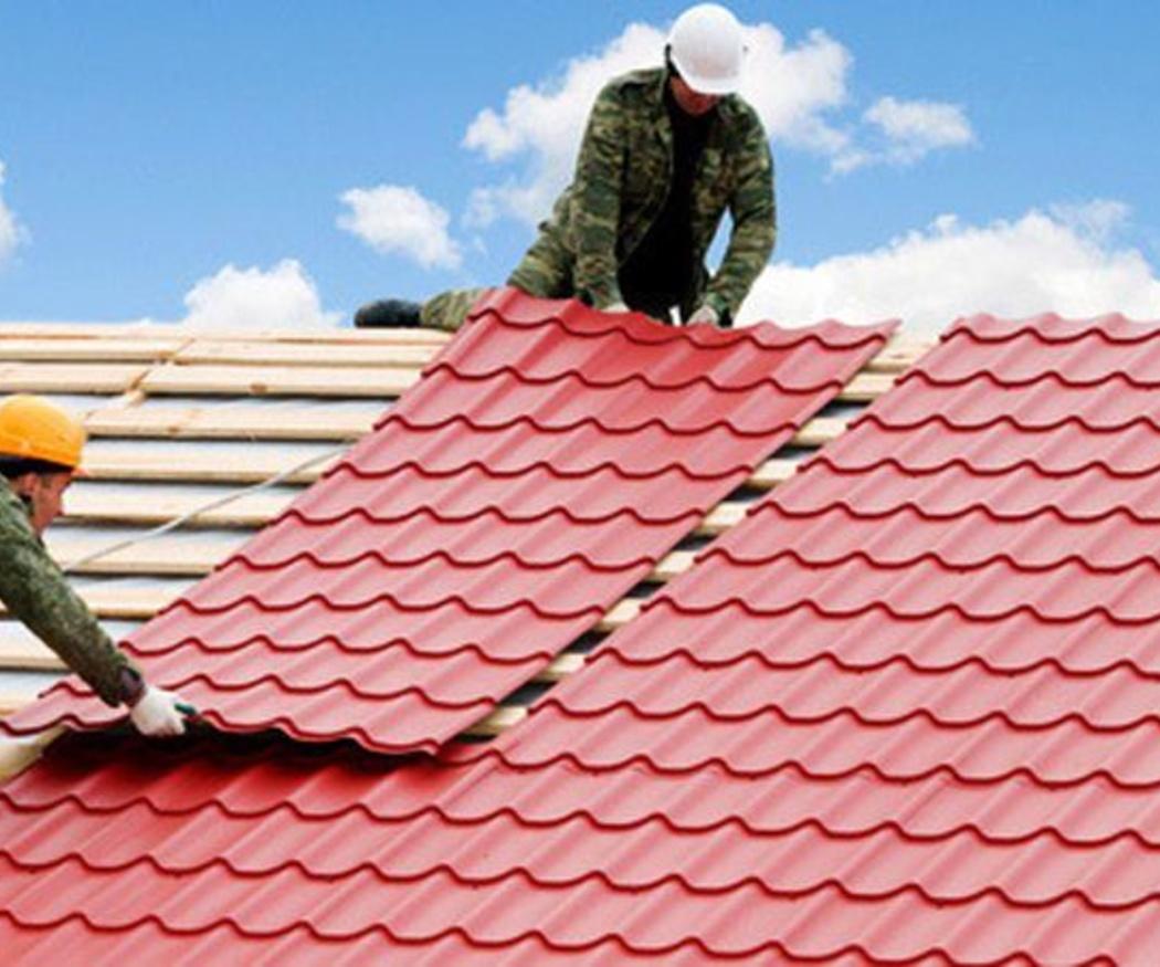 La humedad, el gran enemigo de los tejados