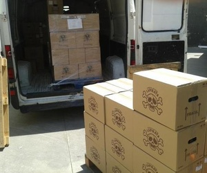 Mayorista de cervezas artesanas y de importación