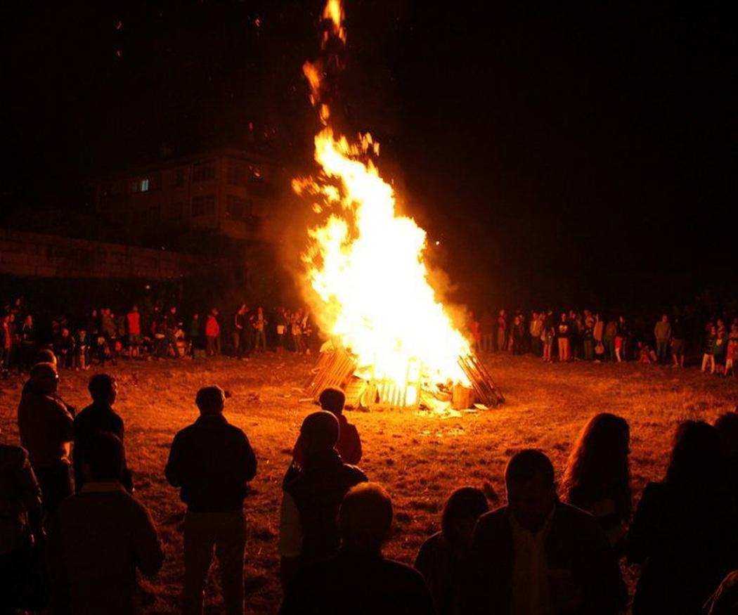 Simbología del fuego