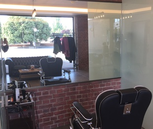 Rehabilitación de local comercial a peluquería 85 m2 (donde Mariano)