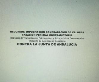 Herencias, Declaración de Herederos, Testamentos,Impuesto de Sucesiones....: Servicios de Abogados Pro Derecho- Lic. Alberto Martín Maldonado