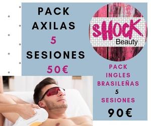 Salón de belleza en el Eixample, Barcelona   Shock Beauty