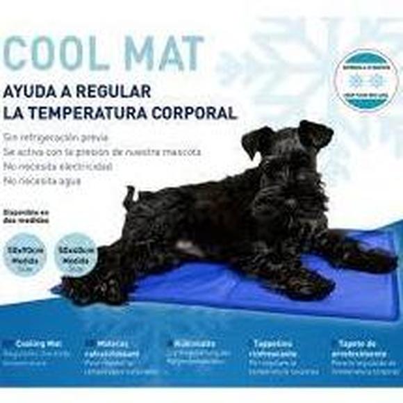 Cool Mat, manta refrigerante: Productos y servicios de Més Que Gossos