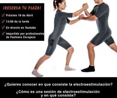 SEMINARIO ELECTROESTIMULACIÓN