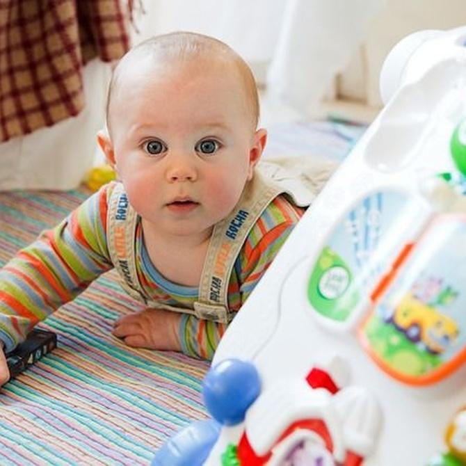 ¿Cuáles son los beneficios de la estimulación temprana?