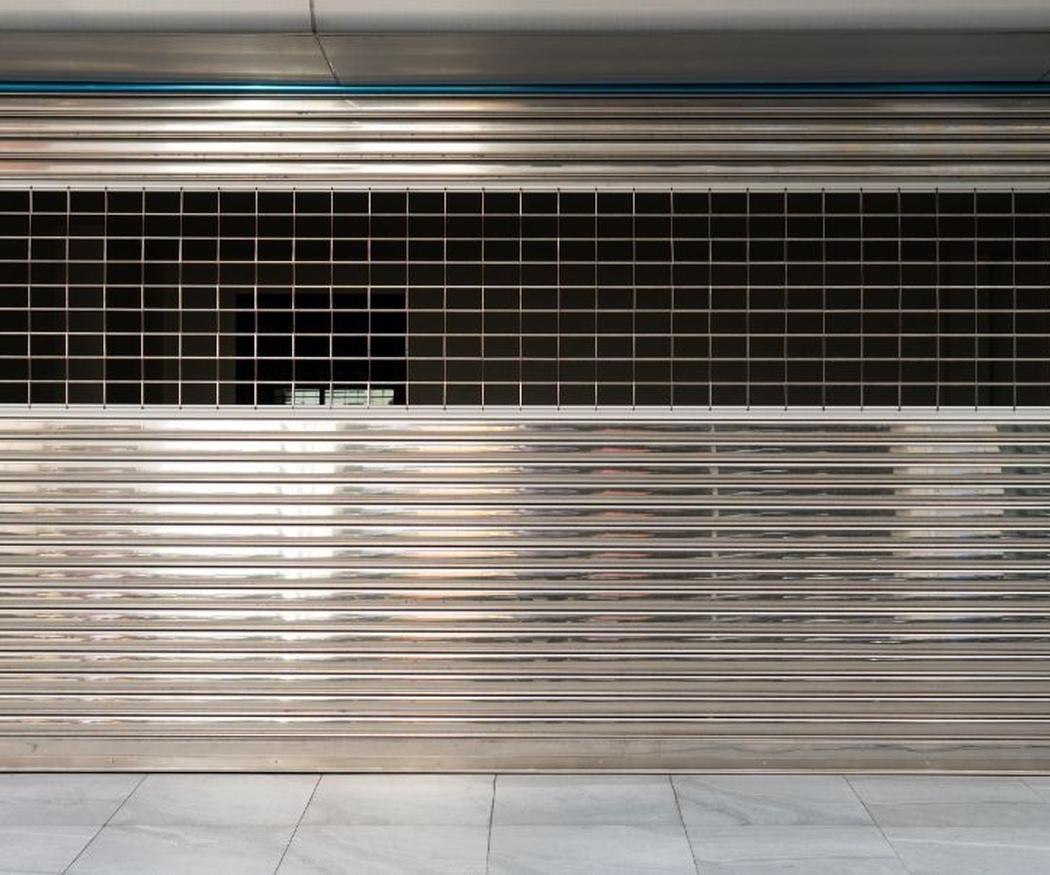 Ventajas de las persianas metálicas para tiendas y comercios