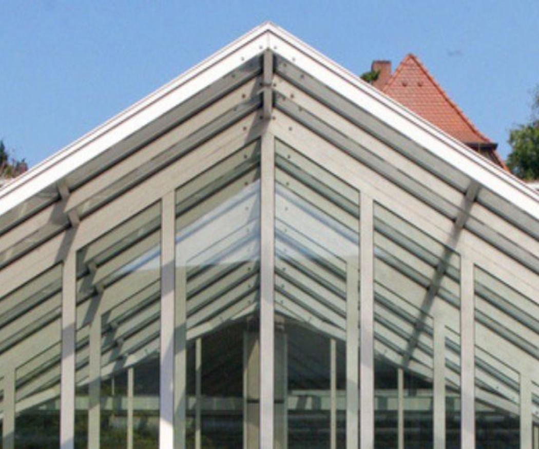 Ventajas de los techos de aluminio