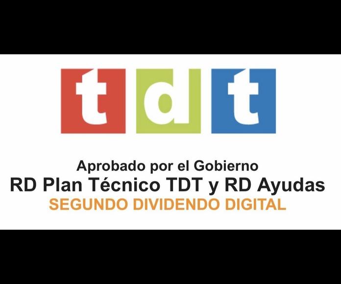 Comienza la cuenta atrás y con Ruimorma, instalación de antenas en El Barrio del Pilar, te hacemos la adaptación a la TDT2