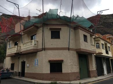 Comenzamos ampliación de dos viviendas en María Jiménez