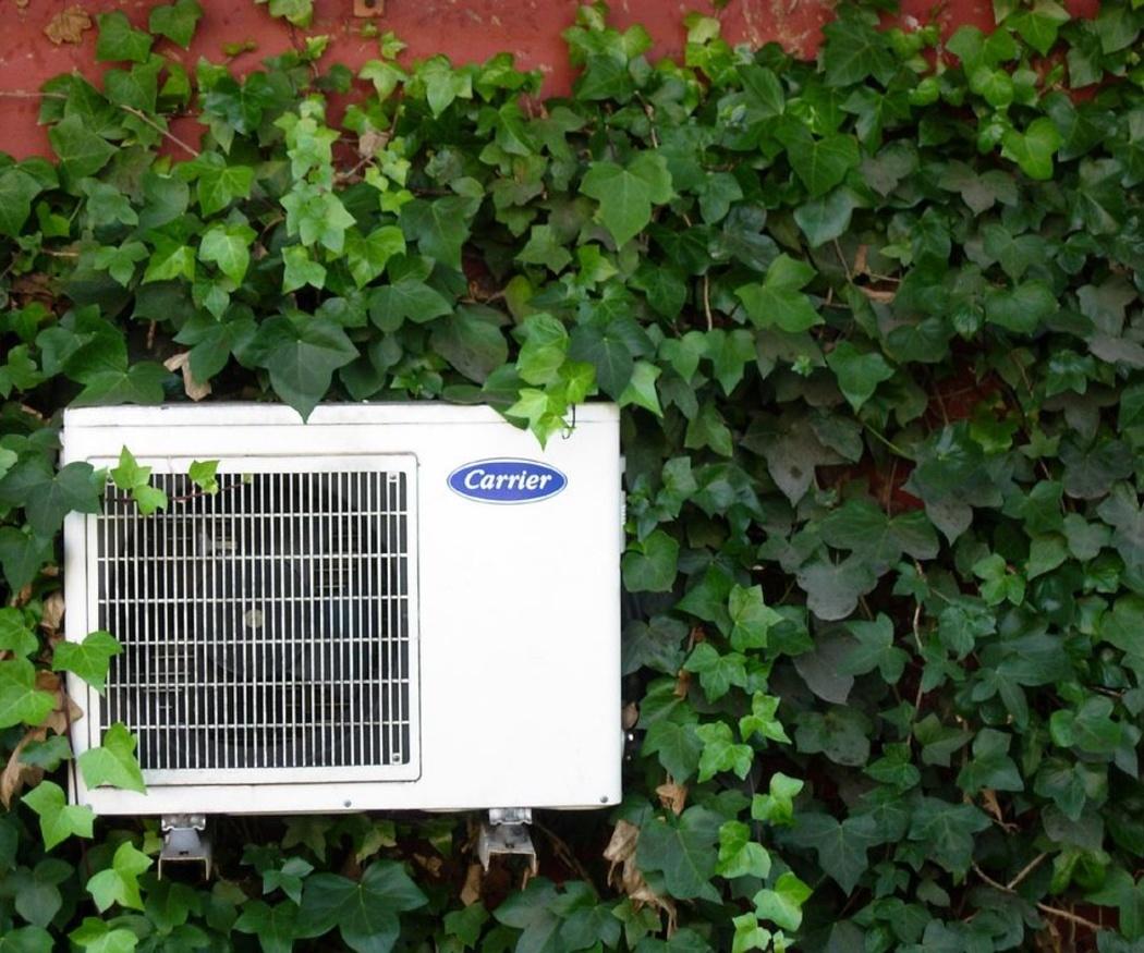 El aire acondicionado: cuestión de salud