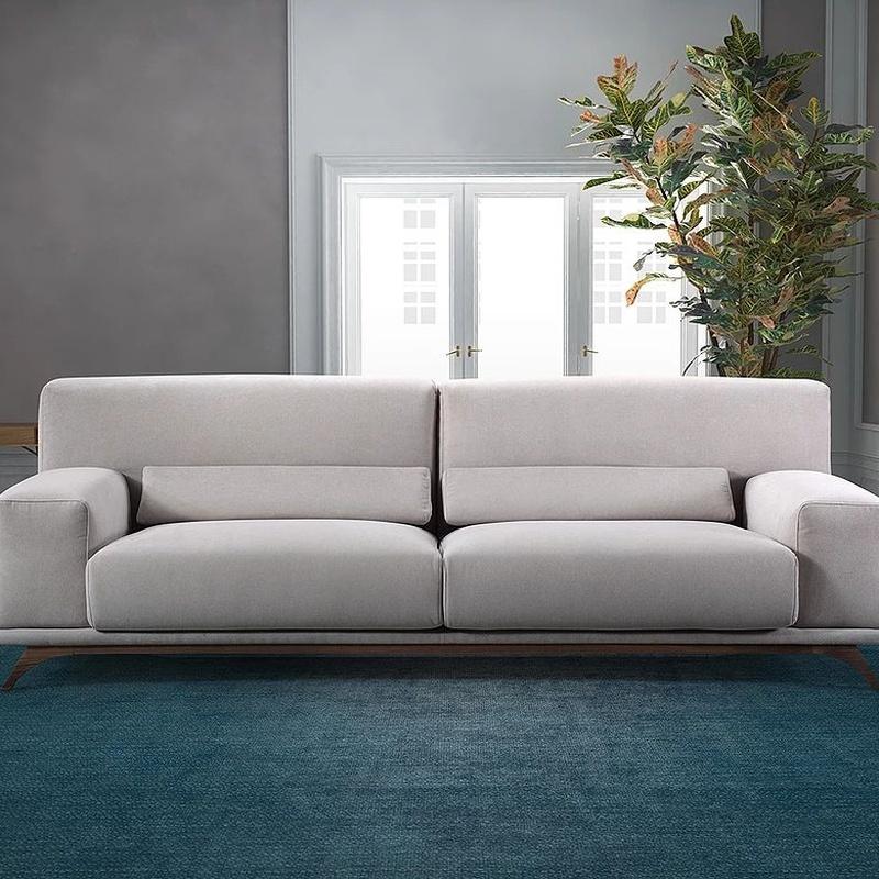 Modelo Volum: Sofás y sillones de Raúl Ortuño Sofás