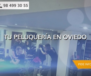 Mechas balayage en Oviedo | Llongueras Oviedo