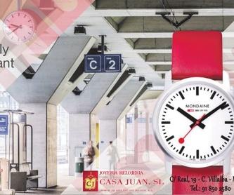 Relojería: Productos de Casa Juan