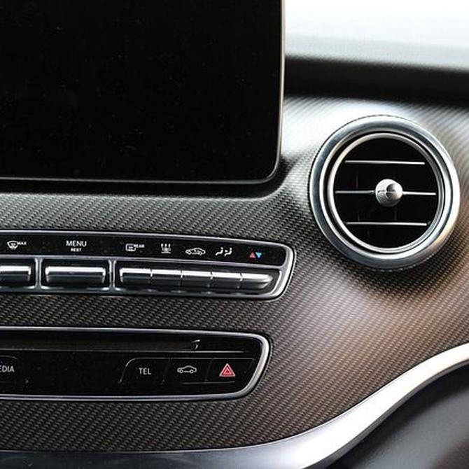 Los errores más habituales al usar el aire acondicionado del coche