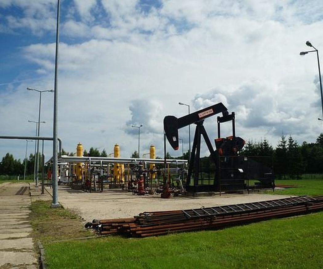 El petróleo Brent, de referencia en España