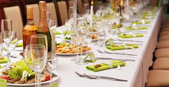 Celebraciones y comidas de grupo: Bar Gourmet de La Alacena34 Gourmet