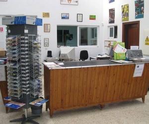 Venta de productos de estanqueidad hidráulica y neumática en Huelva