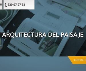 Diseño de jardines y terrazas en Guadalajara | Beysa Arquitectura y Paisajismo