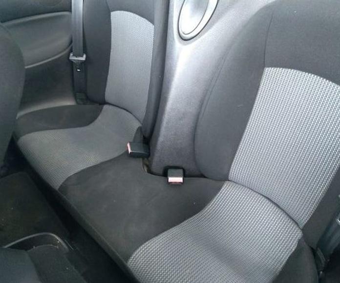 PEUGEOT 206CC 1.6i 151000KM!!!: Compra venta de coches of CODIGOCAR