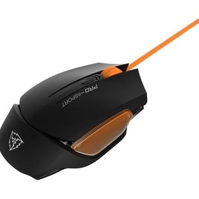 Aerocool THUNDERX3 TM20OR Ratón Gaming 4000DPI Nar: Productos y Servicios de Stylepc