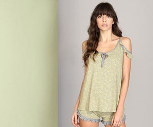 Pijamas de la marca Bisbigli