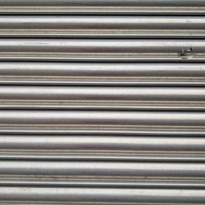 ¿Por qué elegir persianas de aluminio?