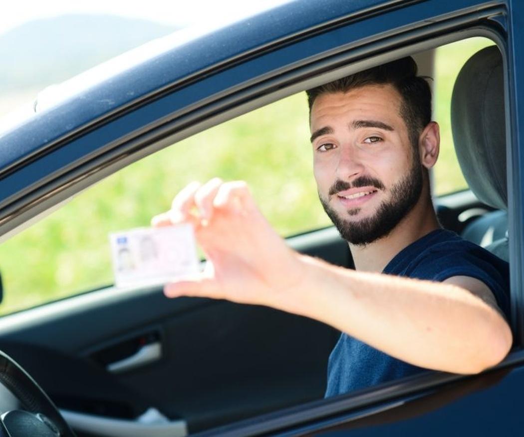 Los plazos de vigencia de la licencia para conducir