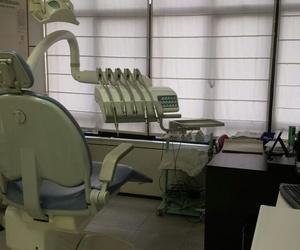 Cuidado y tratamiento odontológico.