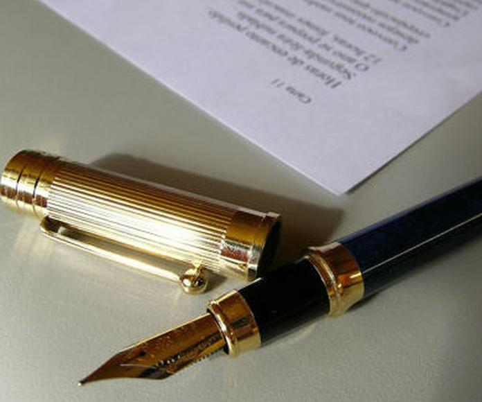 Derecho Civil: Servicios de Albo Abogados