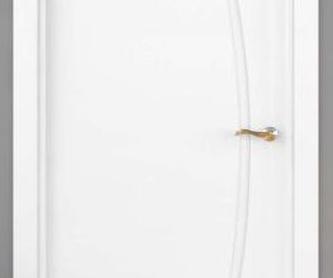 1.4 Lisa Massissa Ranurada en V Horitzontal: Productes de Puertas Miret