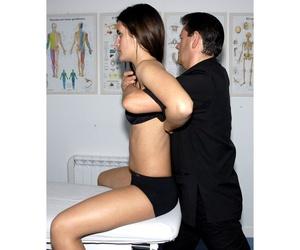 Tratamientos de osteopatía en Gipuzkoa