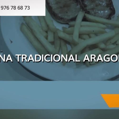 Restaurantes recomendados en Utebo | Restaurante El Cocinero