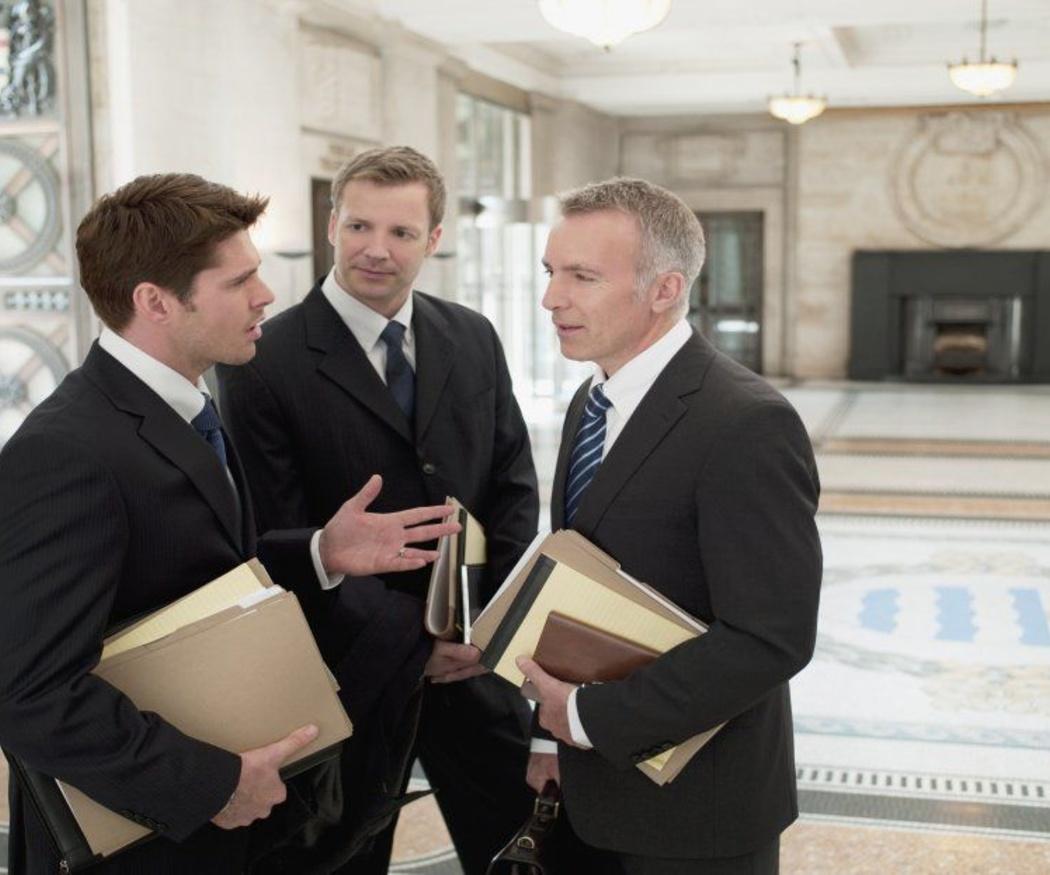 Reclama lo que te deben con abogados especialistas