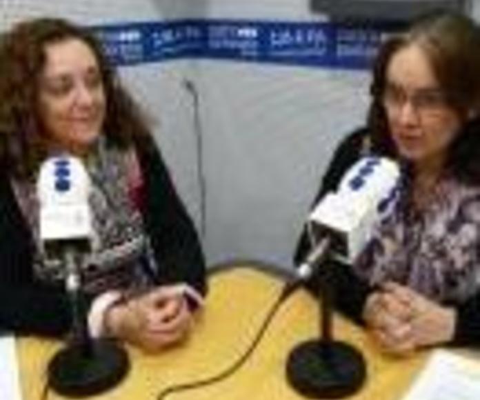Programa de radio sobre herencias