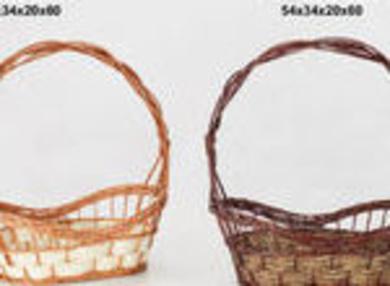 Turismo llevará a cabo un curso de cestería tradicional
