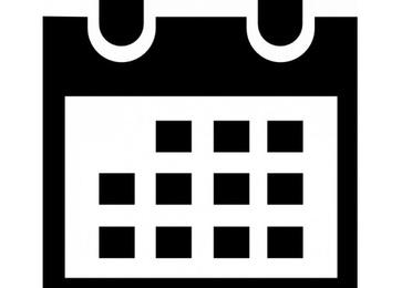 Calendario de actuaciones