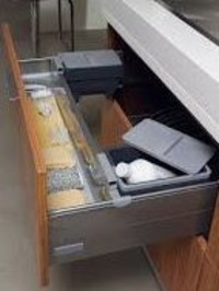 Complementos de cocina: Catálogo de Muebles de Cocina Mardi
