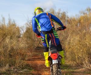 Fight Off Road, ropa de moto de competición off road