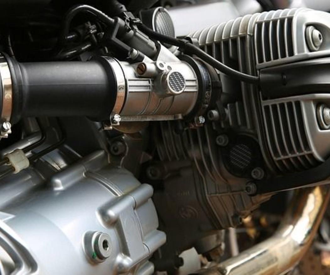 El cambio de los filtros de tu coche